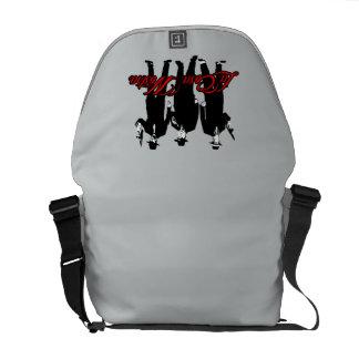 La Cosa Nostra Commuter Bags