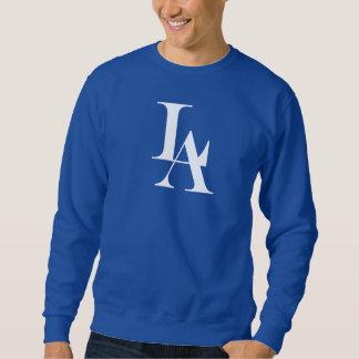 LA Crewneck Sweatshirt