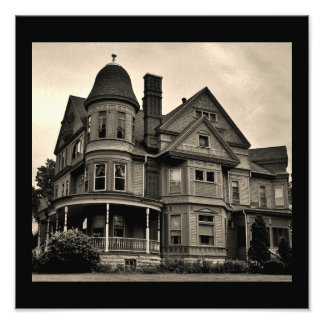 La Crosse Mansion Photo