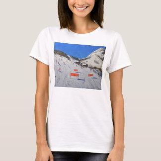 La Daille Val-d'Isere 2009 T-Shirt