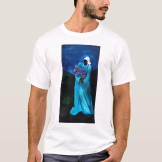 La Dame en Bleu 2009 T-Shirt