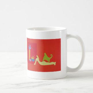La Espera 1996 Coffee Mug