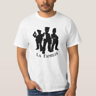 La Familia Basic Tee (Hip Hop)
