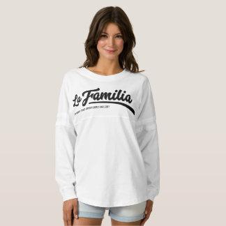 La Familia Women's Jersey