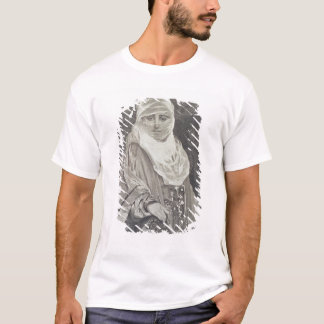 La Favorita'- Woman with a Veil T-Shirt