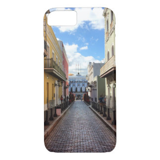 La Fortaleza - Old San Juan iPhone 7 Case