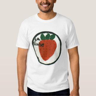 La Fraise T-shirts