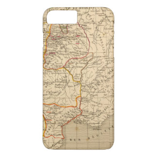 La France 1108 a 1180 iPhone 8 Plus/7 Plus Case