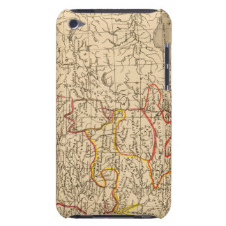 La France 1223 a 1270 Barely There iPod Cover