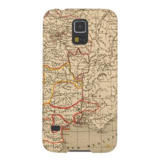 La France 1223 a 1270 Galaxy S5 Cases