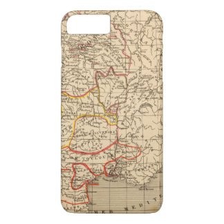 La France 1223 a 1270 iPhone 8 Plus/7 Plus Case