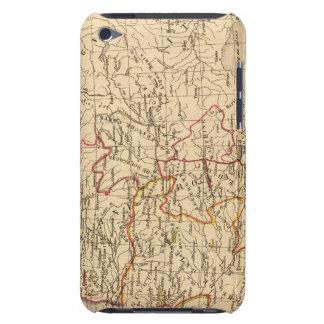 La France 1364 a 1380 iPod Touch Case