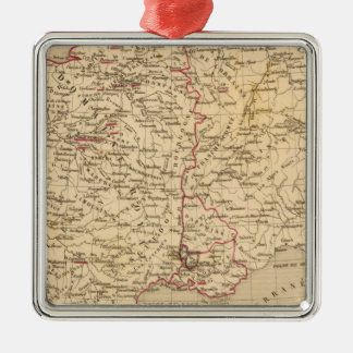 La France 1461 a 1483 Christmas Ornament
