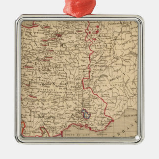 La France 1547 a 1589 Christmas Ornament