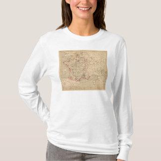 La France 1547 a 1589 T-Shirt