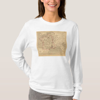 La France 1589 a 1643 T-Shirt