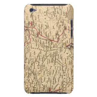 La France 1643 a 1715 Barely There iPod Cases