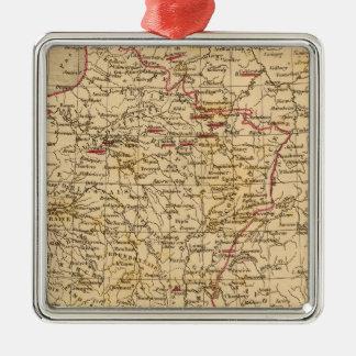 La France 1774 a 1793 Christmas Ornament