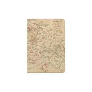 La France 1774 a 1793 Passport Holder