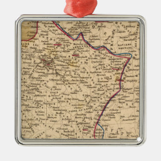 La France 1814 a 1840 Christmas Ornament