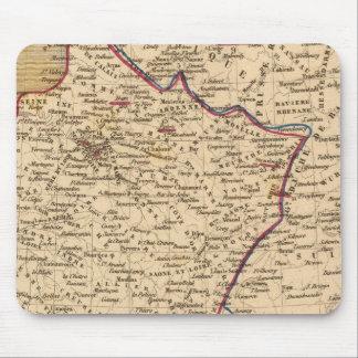 La France 1814 a 1840 Mouse Pad