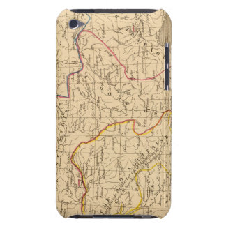 La France 613 a 768 iPod Touch Covers