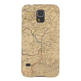 La France 843 a 987 Galaxy S5 Covers