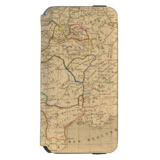 La France 843 a 987 Incipio Watson™ iPhone 6 Wallet Case