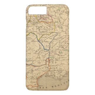 La France 843 a 987 iPhone 8 Plus/7 Plus Case