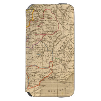 La France 996 a 1108 Incipio Watson™ iPhone 6 Wallet Case