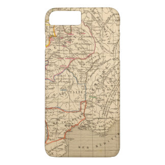 La France 996 a 1108 iPhone 8 Plus/7 Plus Case
