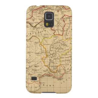 La France apres l'invasion des Barbares Galaxy S5 Cases