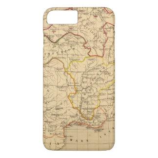 La France apres l'invasion des Barbares iPhone 8 Plus/7 Plus Case