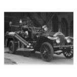 La France Fire Truck 1924