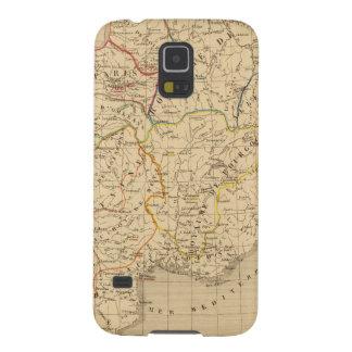 La France sous les enfans de Clovis Case For Galaxy S5