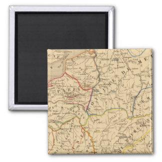 La France sous les enfans de Clovis Magnet