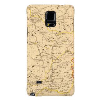 La Gaule Galaxy Note 4 Case