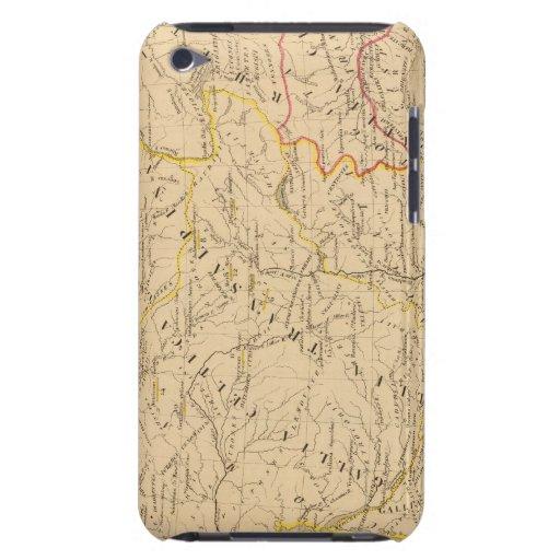 La Gaule iPod Case-Mate Case
