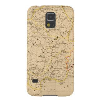 La Gaule Galaxy S5 Covers