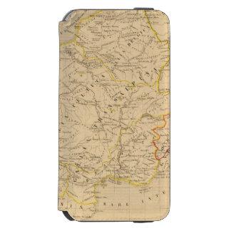 La Gaule Incipio Watson™ iPhone 6 Wallet Case