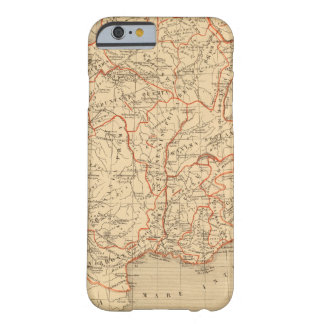 La Gaule Romaine Barely There iPhone 6 Case