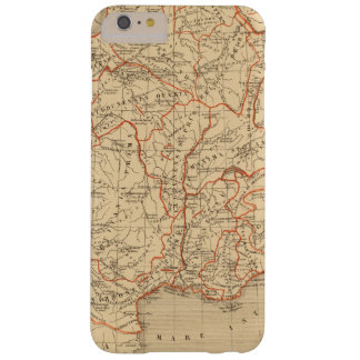 La Gaule Romaine Barely There iPhone 6 Plus Case