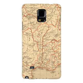 La Gaule Romaine Galaxy Note 4 Case