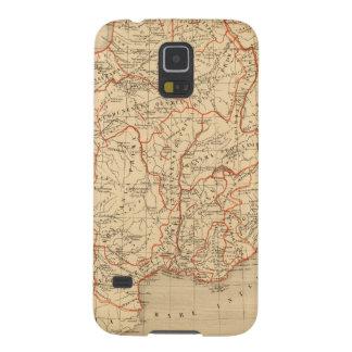 La Gaule Romaine Cases For Galaxy S5