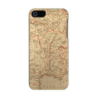 La Gaule Romaine Incipio Feather® Shine iPhone 5 Case