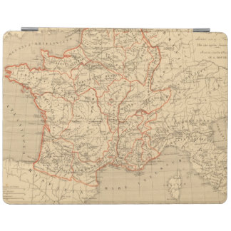 La Gaule Romaine iPad Cover