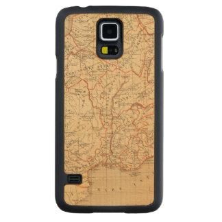 La Gaule Romaine Maple Galaxy S5 Case