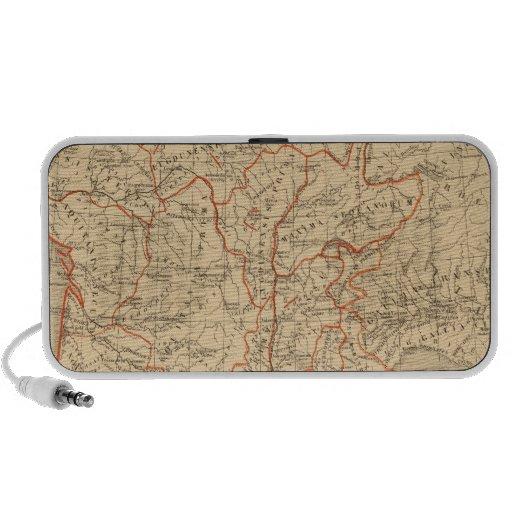 La Gaule Romaine Notebook Speakers