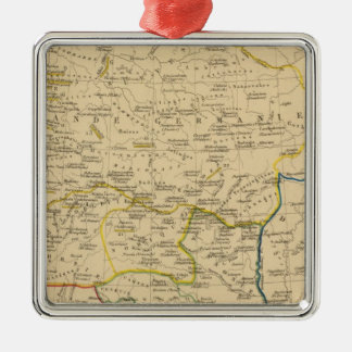 La Germanie, 275 de JC Christmas Ornament