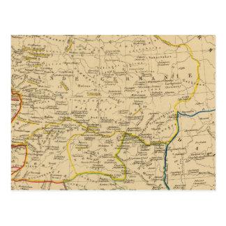 La Germanie, 275 de JC Postcard